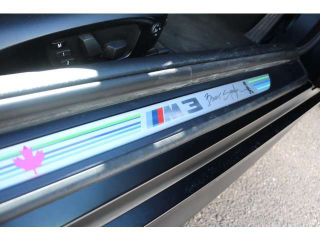 全世界で54台しか生産しないDTM Champion edition!日本では10台しか導入されていない!
