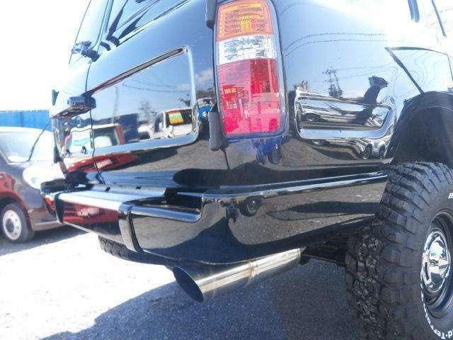 ◆展示車中の車両はもちろんキレイにしてありますが、納車の際にはより一層磨きをかけて納車いたしますので、楽しみにお待ちいただければと思います。