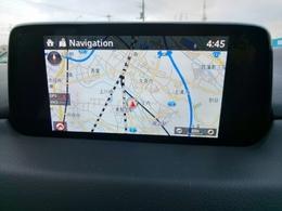 マツコネナビ装備!インターネットラジオの視聴・ハンズフリー通話などの機能を搭載!走行中でもコマンダーコントロールや音声認識機能で安全に操作でき停車中には7インチディスプレイでタッチパネルで簡単操作可能!