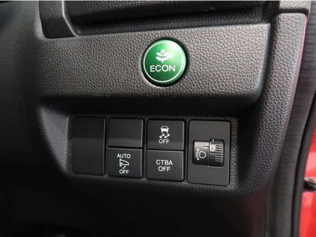 【横滑り防止装置・衝突軽減被害軽減ブレーキ】などドライバーの安全運転をさらにアシストしてくれる装備が充実しています☆ドライバーの不安を安心へと変えてくれますね。