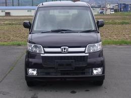 ホンダ ゼスト 660 スポーツW 4WD