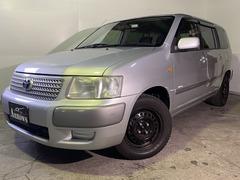 トヨタ サクシード の中古車 1.5 TX 4WD 北海道旭川市 18.0万円