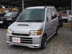 ダイハツ ムーヴ の中古車 660 SR-XX 鹿児島県鹿児島市 21.0万円