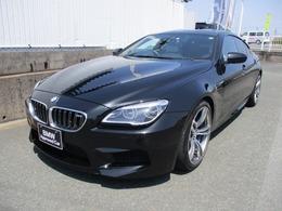 BMW M6 グランクーペ 4.4 コンフォートパッケージ ドラレコ 地デジ