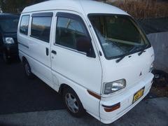 三菱 ミニキャブバン の中古車 660 CD ハイルーフ 神奈川県横浜市都筑区 1.8万円