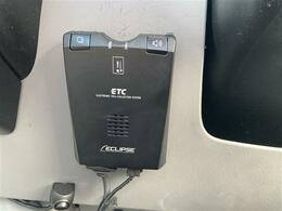 【ETC車載器】高速走行もスムーズにお支払いが可能!セットアップも当社で可能です♪