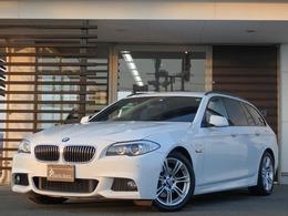 BMW 5シリーズツーリング 523i Mスポーツパッケージ