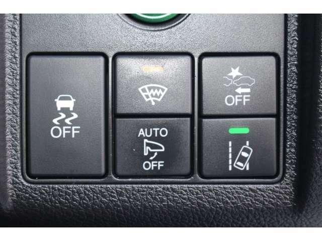 レーダーとカメラで危険を検知し、安全快適に運転を支援する【ホンダセンシング】を搭載しています。