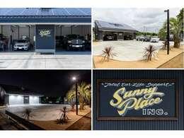 Sunny Place株式会社