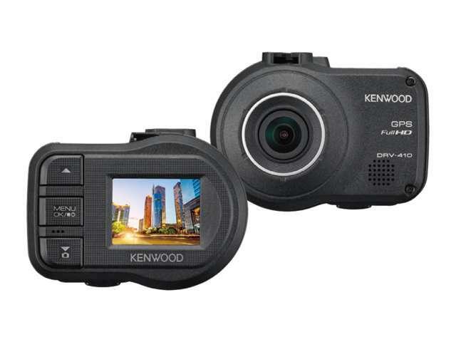 Bプラン画像:FULL HD画質・駐車録画(専用予備電源機能つき)・GPS・Gセンサー・LED信号機対応・記録用SDカード付きの高性能ドライブレコーダーが装着されるパックになります!