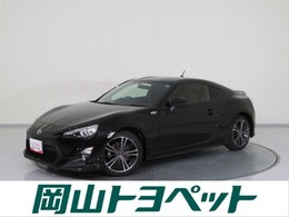 トヨタ 86 2.0 GT 走行距離無制限 1年保証付
