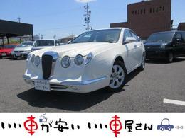 光岡自動車 ヌエラ 2.0 20ST CD キーレス ETC アルミ 車検2年含