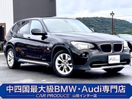 BMW X1 sドライブ 18i バックカメラ 純正ナビ