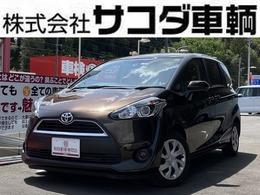 トヨタ シエンタ 1.5 G フルセグナビ バックカメラ ETC