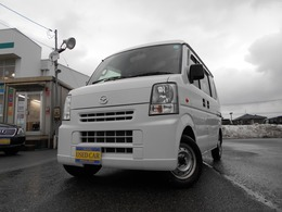 マツダ スクラム 660 PA ハイルーフ 4WD 車検2年整備付き渡し 記録簿付き