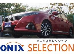 トヨタ SAI 2.4 G シートヒーター電動シートクルコン
