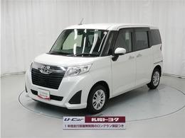 トヨタ ルーミー 1.0 G S 4WD スマートアシスト