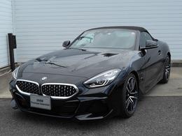 BMW Z4 sドライブ 20i Mスポーツ 19AW黒革ACCPアシストHUDETCデモ認定車