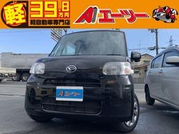 ダイハツ タント 660 L CDオーディオ エコアイドル キーレス