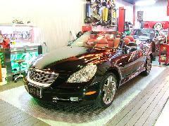 ワンオーナー車、低走行車を中心に良質車を販売致しております。