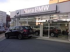 新車ショールームも併設しております。弊社自慢のBMWマイスターが常駐しております。