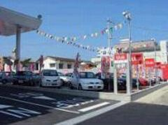 国道45号線沿い、JR仙石線「苦竹駅」からもアクセス良好!