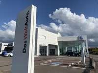 新潟自動車産業(株) Volkswagen長岡