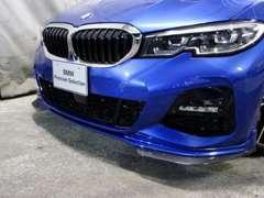 杉並店は、BMW純正Mperformanceパーツの取付推奨店舗として運営致しております。経験豊富な杉並店にお任せ下さい。