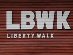 Liberty Walk  正規代理店!!