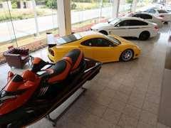 こんにちは。埼玉上尾・BMW/MINI専門店ロッソカーズです