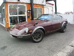 旧車を取り扱っております。