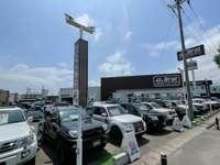 Brat仙台 SUV専門店 null