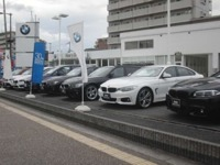 Nara BMW BMW Premium Selection 奈良三条