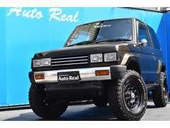 他人とは一味違う愛車が欲しいあなたへ!!自社製作のカスタムカーを展示中!大阪オートメッセにもパジェロミニで出展しました!