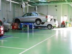 ご購入後のアフターは長崎三菱自動車の店舗でサポート致します。
