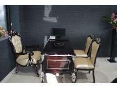経験豊富なスタッフがお客様の一台をプロデュース致します!