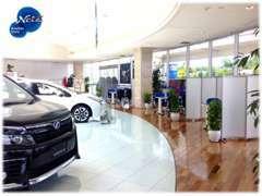 お車ご購入以外にも、「買取り」も強化しております。お車について分からない事がありましたら何でもご相談下さい。