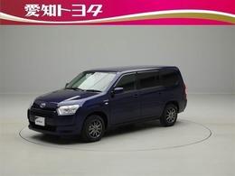 トヨタ サクシードバン ハイブリッド 1.5 TX