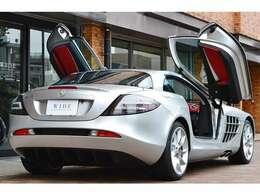 正規ディーラー車はわずか22台です。