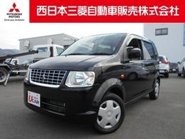 三菱 eKワゴン 660 M ベンチシート・CDチューナー付き