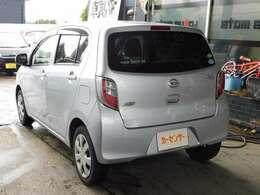 中古車販売だけでなく、新車はもちろんお客様のご希望のお車をお探し致します!