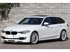 BMWアルピナ B3ツーリング の中古車 ビターボ 千葉県船橋市 538.0万円