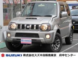 スズキ ジムニーシエラ 1.3 ランドベンチャー 4WD ナビ ETC ドラレコ スタッドレス付き