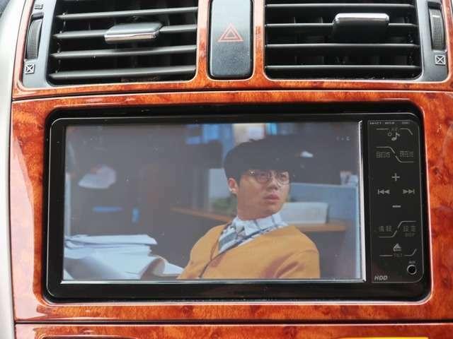 純正HDDナビ付です!地デジ&DVDもご覧いただけます! ※当社ホームページにて多くの画像を公開しています→ https://protcars.com/gre156h-1002242/