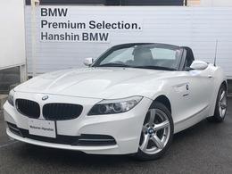 BMW Z4 sドライブ 20i 認定保付純正HDDナビバックカメラキセノン