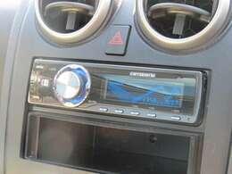 CDオーディオ+USBケーブルが付いていますので音楽も楽しめます!