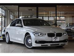 BMWアルピナ D3 の中古車 リムジン ビターボ 埼玉県和光市 778.0万円