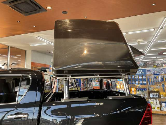 SUV・ピックアップのカスタムのことなら当店におまかせを!