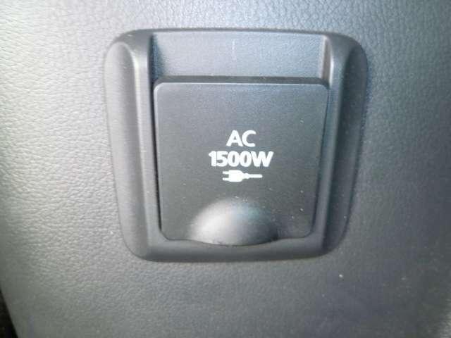 1500W電源ついております。
