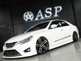 ◆AMEシャレンXF-55/19インチAW◆新品フルタップ車高調◆お好みの車高にミリ単位で調節出来ます。 ◆もちろん車検にも対応しております◆